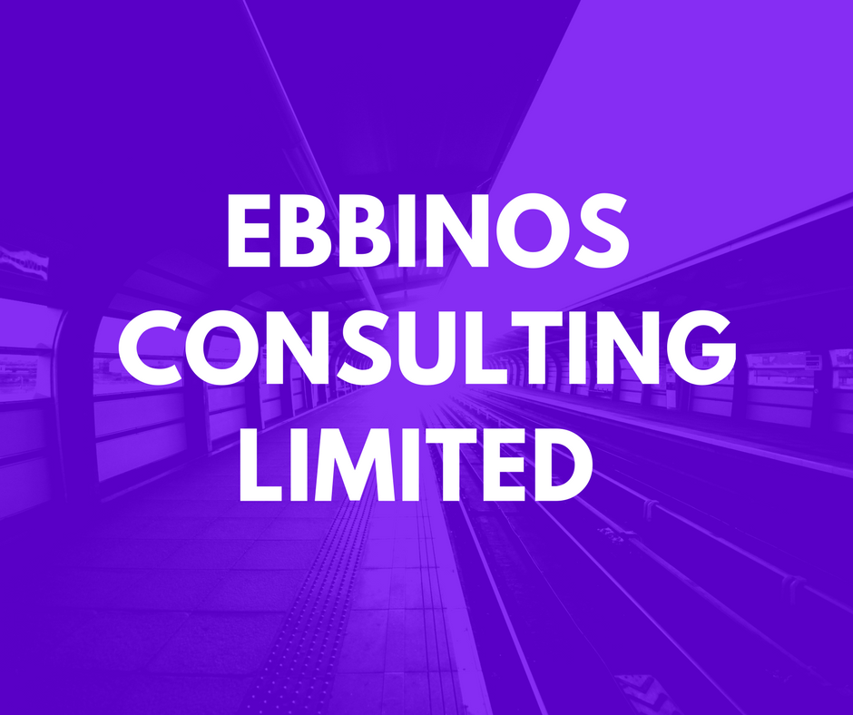 EBBINOS CONSULTING LIMITED